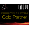 http://broadcast-architech.com/Cinegy-Training-course-gold-partner