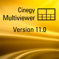 Cinegy Multiviewer s'offre une version 11