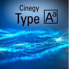 Cinegy Type