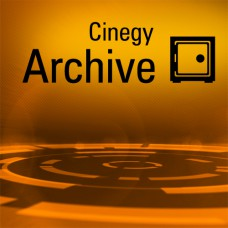 Cinegy Archive