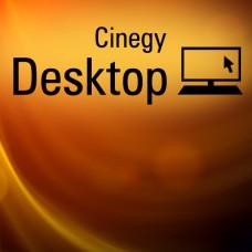 Cinegy Desktop