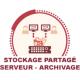 Stockage Partagé Serveur - Archivage