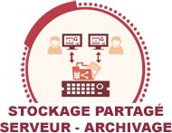 Stockage Partagé Serveur - Archivage (4)