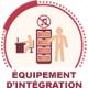Equipement intégration